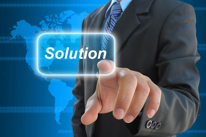 Technical Solutions via CPS Technology Solutions