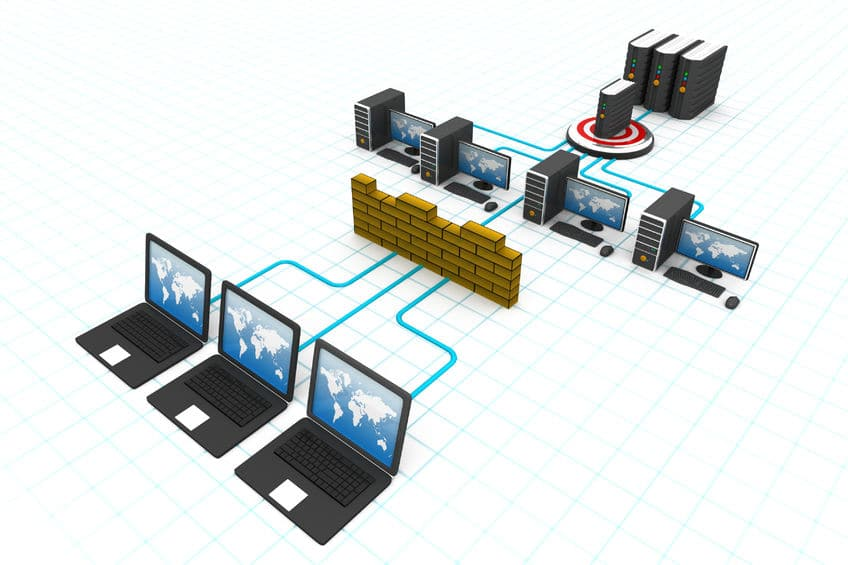 Firewalls via CPS Technology Solutions