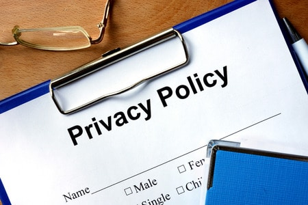 Privacy Policy via CPS Technology Solutions