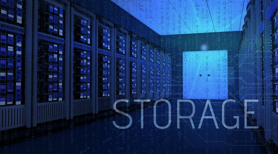 Servers & Storage via CPS Technology Solutions
