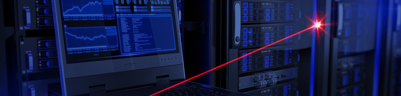 Laser Focused