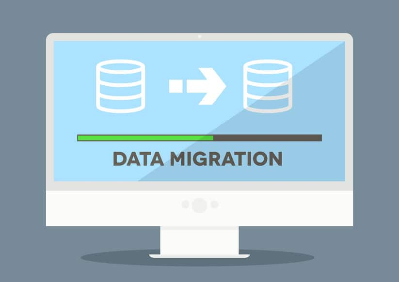 Data Migration, Upgrades & Installation via CPS Technology Solutions