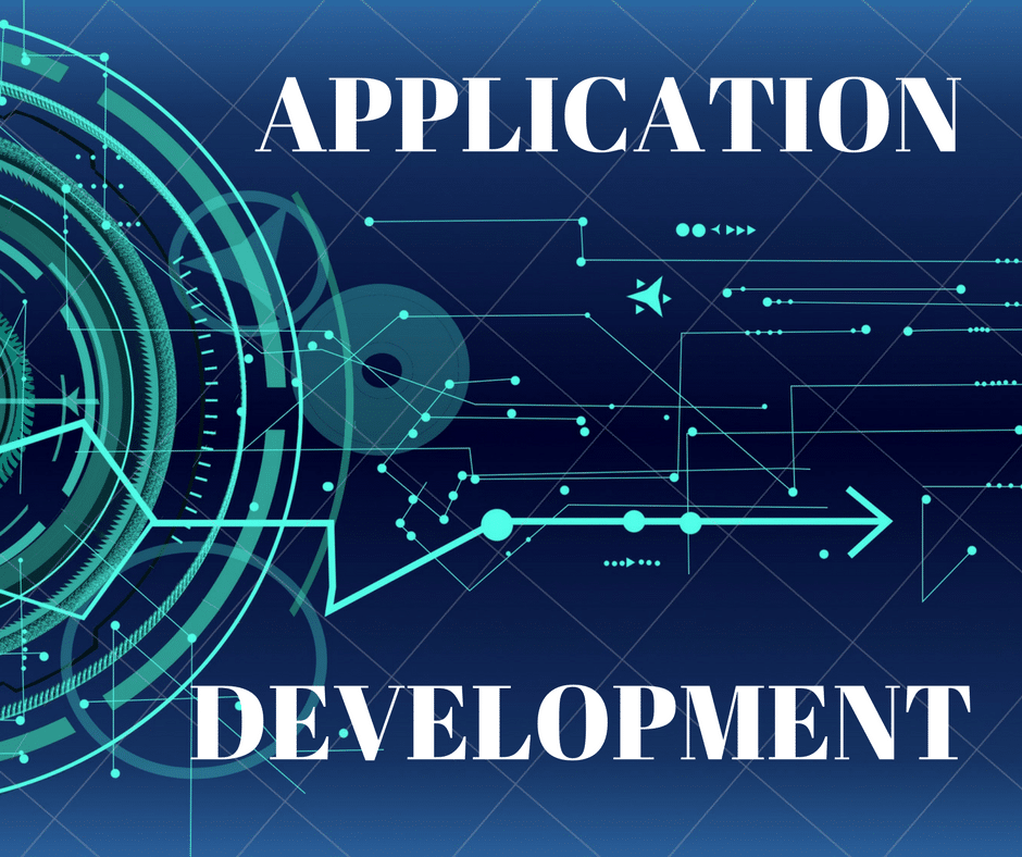 APPLICATION DEVELOPMENT | CPS TECHNOLOGY SOLUTIONS