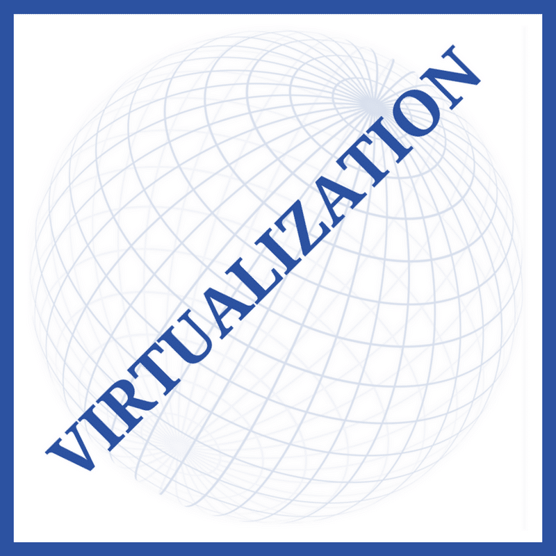 VIRTUALIZATION via CPS Technology Solutions