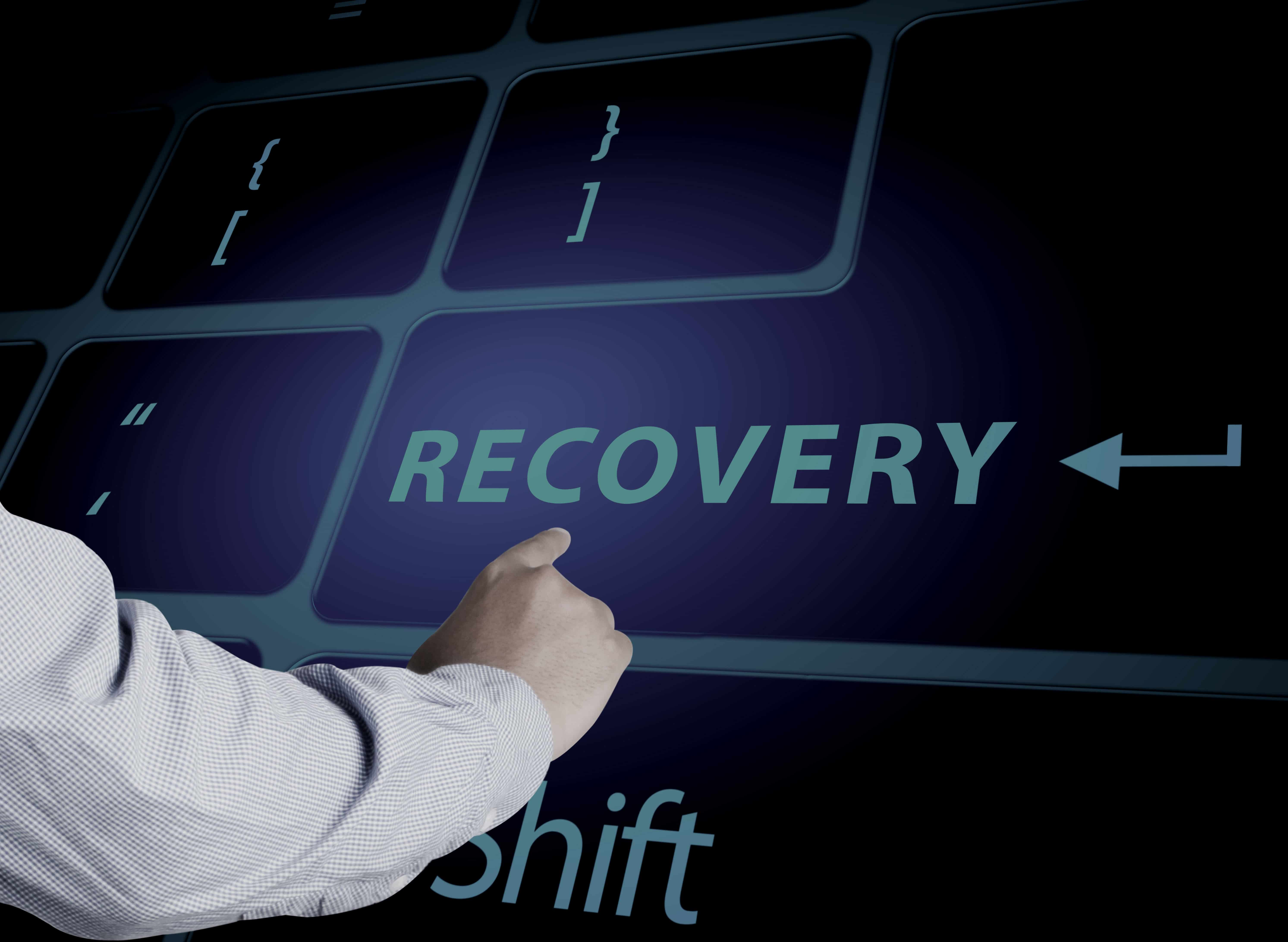 Networking Recovery Solution via CPS Technology